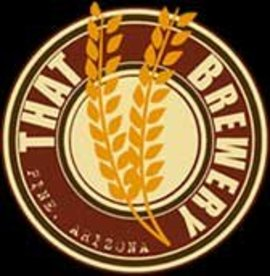 logo That Brewery
