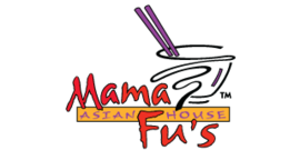 logo Mama Fu s Asian
