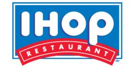 logo IHOP