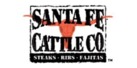 logo SantaFe Cattle Co