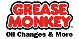 logo Grease Monkey