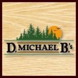 logo D Michael B s
