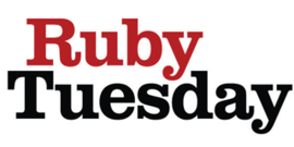 logo Ruby Tuesday
