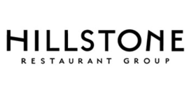 logo Hillstone Restaurant