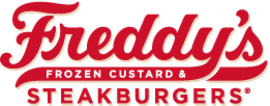 logo Freddy s Frozen Custard   Steakburgers
