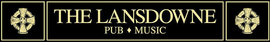 logo The Landsdowne