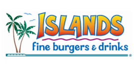 logo Island s Burgers