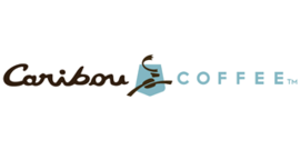 logo Caribou Coffee
