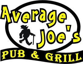 logo average joes