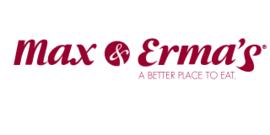 logo Max Ermas