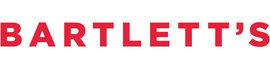 logo Bartlett s