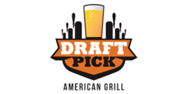 logo Draft Pick Am Grill