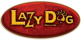 logo Lazy Dog