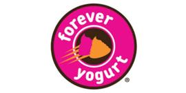 logo Forever Yougurt