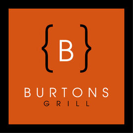 logo Burton s