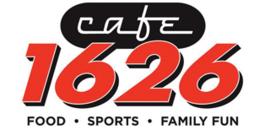 logo Cafe 1626