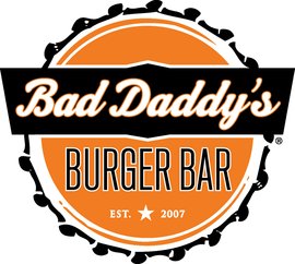 logo Bad Daddy s