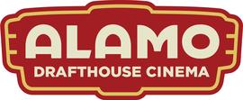 logo Alamo Drafthouse Cinema