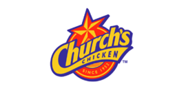 logo churches chicken