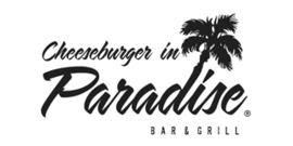 logo Cheeseburger in Paradise