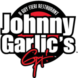 logo Johnny Garlic s