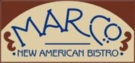 logo Marco New American Bistro