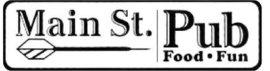 logo Main St Pub