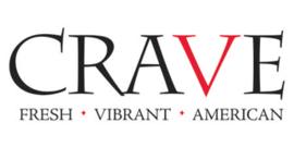 logo Crave