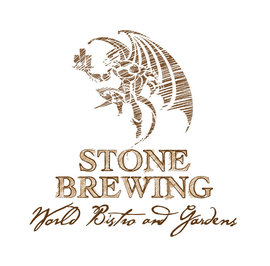 logo Stone Brewing